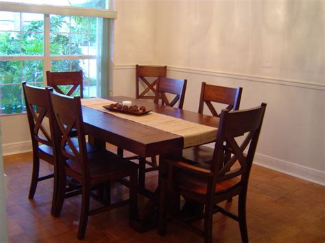 Free Dining Room Table And Chairs by Dining Room Table And Chair Plans Plans Free