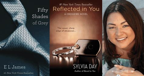 Reflected In You Sylvia Day Berkualitas new novel sells 100 000 copies in week