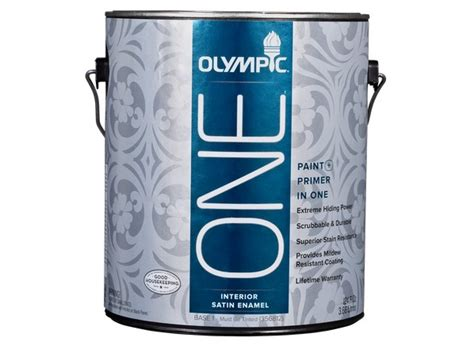 Paint Ratings Interior by Olympic One Lowe S Paint Reviews Consumer Reports