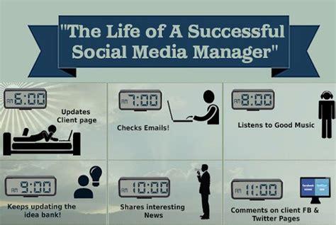 crystal crosby social media manager resume
