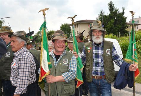 nazionale lavoro pordenone valle brembana alpini brembani al raduno nazionale di