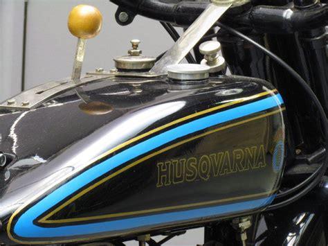 Husqvarna Motorrad 600 by Husqvarna 1926 Model 600 1000cc 2 Cyl Sv Yesterdays