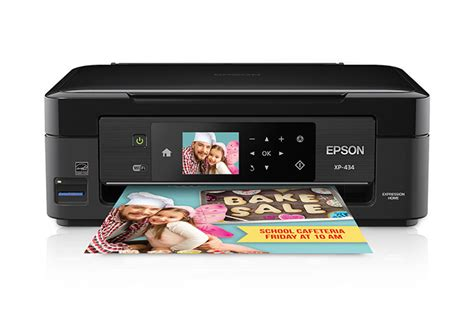 epson expression home xp  small