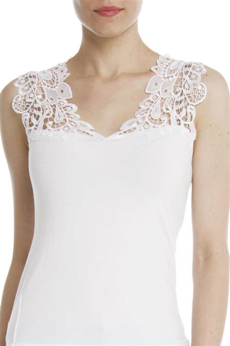 Import Lace Top by Arianne Lace Camisole Top From Canada By J Adore Intimates