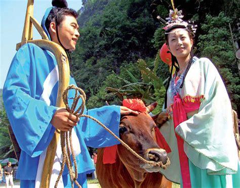 qixi festival timeless chinadaily cn