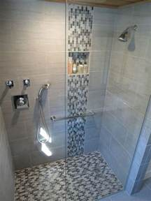 Bathroom Mosaic Ideas 39 Grey Mosaic Bathroom Floor Tiles Ideas And Pictures