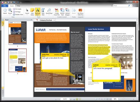 best pdf reader top 10 windows 10 free pdf viewer tools