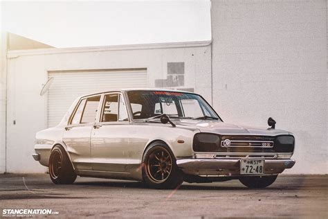 Gorgeous Hakosuka Stancenation Form Gt Function