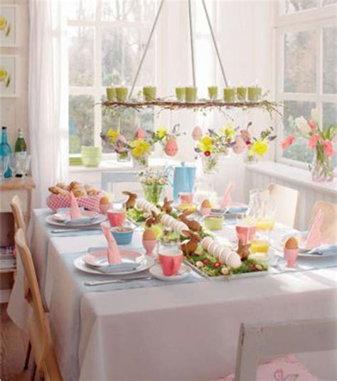 When To Decorate For Easter by Decoration For Easter Table Best Home News Ll