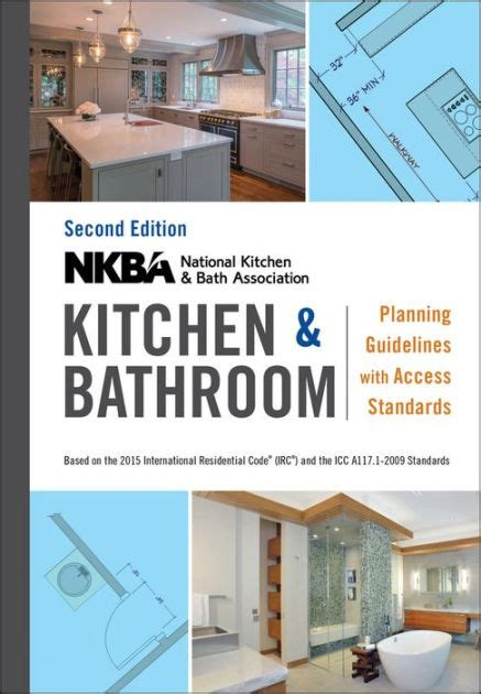 nkba bathroom guidelines nkba kitchen and bathroom planning guidelines with access