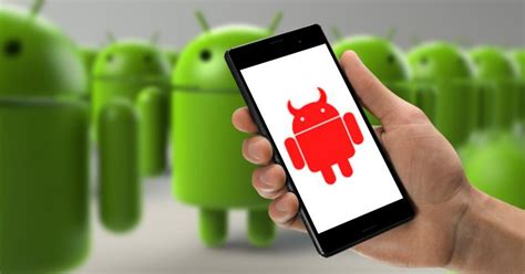malware on android phone this new versatile android malware is capable of destroying your smartphone