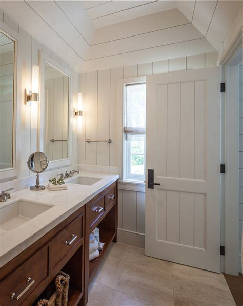 craftsman style bathroom cottage bathroom hay