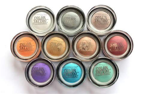 tattoo makeup ulta collection of 25 maybelline color tattoo