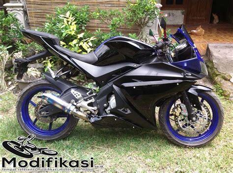 As Roda Belakang Vixion Lightning Original Yamaha modifikasi yamaha vixion menjadi sport yzf r125 ala ae custom modifikasi co id
