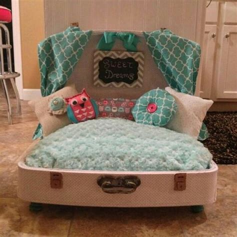 puppy suitcase best 25 suitcase beds ideas on unique beds beds and puppy beds