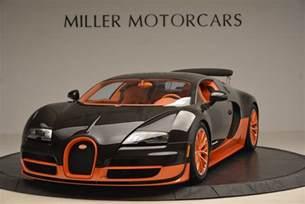 What Year Was The Bugatti Veyron Made Used 2012 Bugatti Veyron 16 4 Sport Greenwich Ct