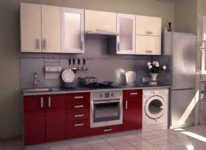 Modular Kitchen Ideas 19 modular kitchen design ideas for small space