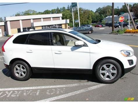 volvo xc60 white white 2010 volvo xc60 3 2 awd exterior photo 55051287