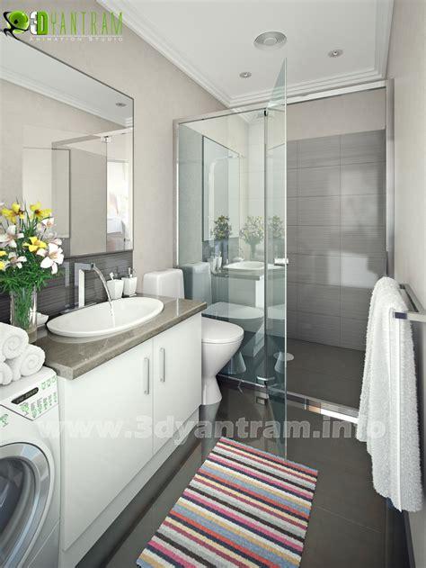 Architectural bathroom bedroom commercial corporate design