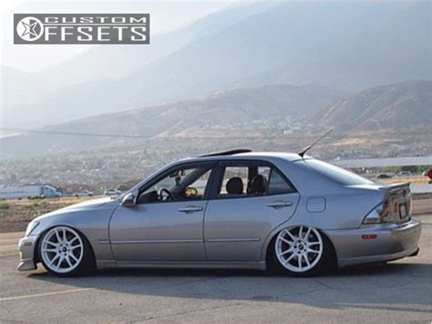 custom 2003 lexus is300 2003 lexus is300 jnc jnc030 air lift performance bagged