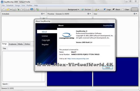 easyworship full version free download get the freeware easyworship free download full version