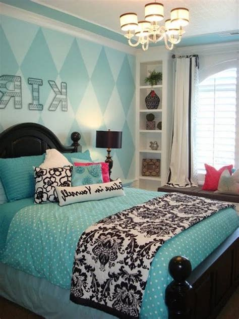 girls bedroom ideas blue inspiring room ideas teenage girls fascinating and cool