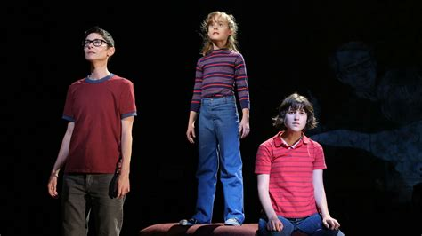 fun house musical 2015 tony awards nominations fun home scores 12 nods including best musical glaad