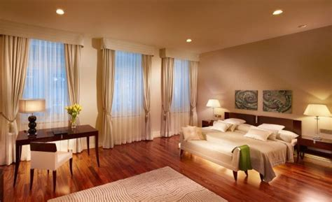 hotel decor 23 modern bedroom designs