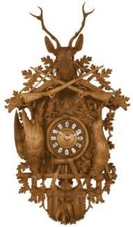 Kuku Clock Cuckoo Clock