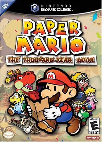 Paper Mario The Thousand Year Door Walkthrough by Paper Mario The Thousand Year Door Strategywiki The