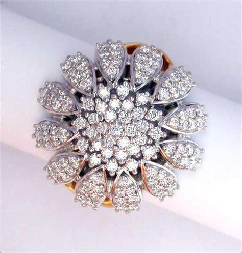 wedding rings with big diamonds jewelry ideas