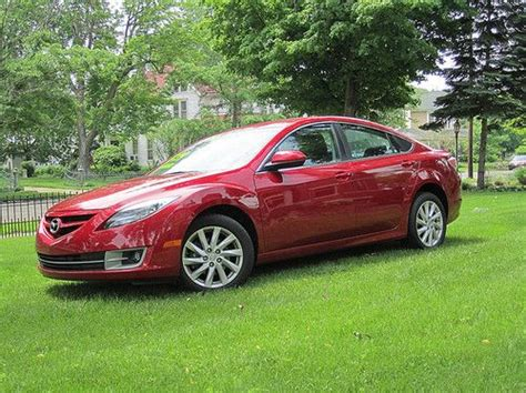mazda united states sell used 2012 mazda 6i in connersville indiana united