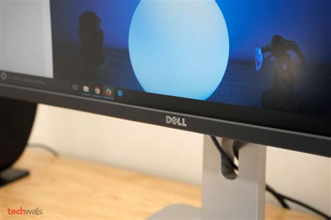 Dell 25 U2515h dell ultrasharp u2515h 25 quot led monitor review an