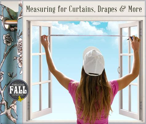 how to measure window for curtains how to measure for curtains drapes other window