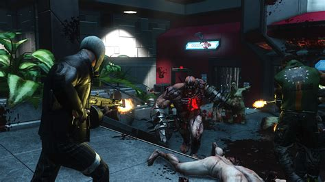 killing floor 2 review ps4