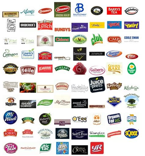 brands of food brand food images