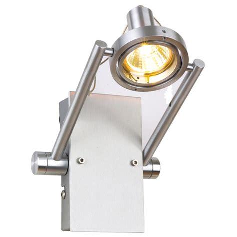 Halogen Wall Lights Lighting 12v Mr16 Aluminium Adjustable Halogen Wall