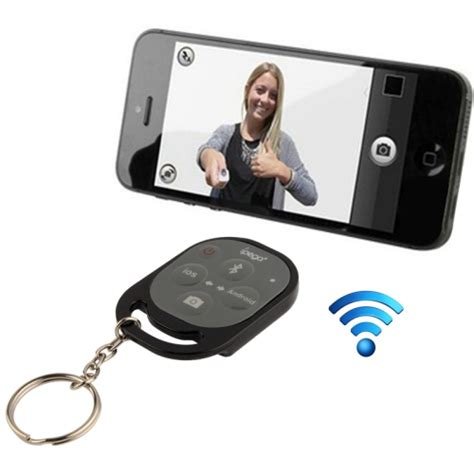 Tomsis Ipega Bluetooth Remote Self Timer Smartphone Pg 9020 ipega tomsis bluetooth remote for smartphone pg 9019 black jakartanotebook