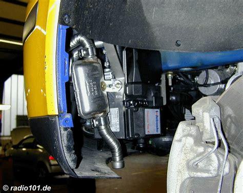 Audi A4 Standheizung Nachr Sten by Standheizung Nachr 252 Sten Audi A4 B6 B7
