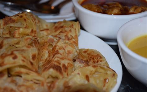 So You Think You Can Canai Roti Canai Method And Recipe | roti canai are some of the must try at lobby lounge
