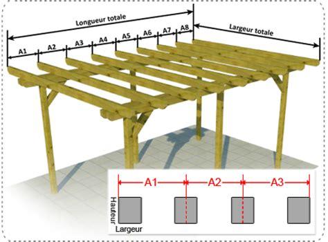 Carport And Garage Designs bache cr 233 ation vente en ligne de bache pergola chevron