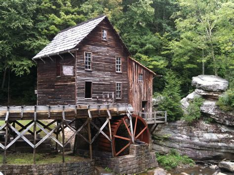what you may or may not know about glade creek grist mill visit southern west virginia