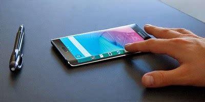 Harga Samsung S6 Layar Cembung kabar terbaru samsung galaxy s6 edge spesifikasi dan