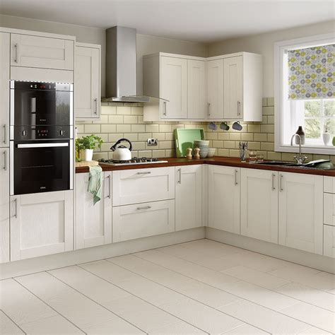 hygena kitchen cabinets simply hygena southfield ivory kitchen kitchen ivory kitchen ivory and kitchens