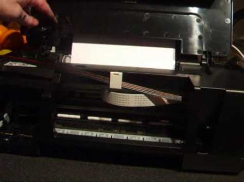 resetter ip1900 how to install a ciss onto a canon ip1800 1p1900 printer