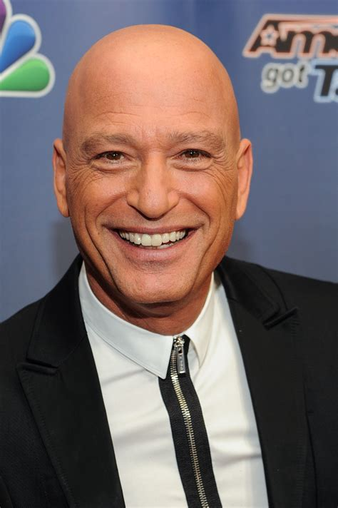 Howie Howie Howie by Howie Mandel Apologizes For Referring To Bulimia As