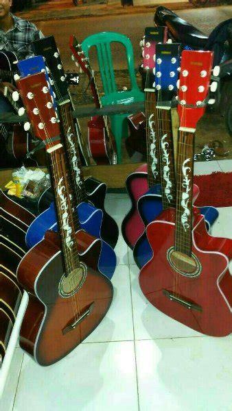 Promo Besar An Only Gitar Akustik Pemula Mantap jual gitar akustik pemula harga distributor termurh gojek only ongkir keluar daerah hanya 5kg di