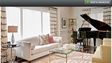 living room with baby grand piano living room decor