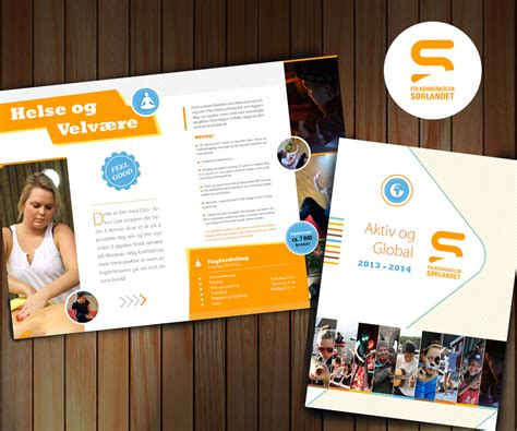leaflet design ideas for school school brochure design for a company by ulverz design
