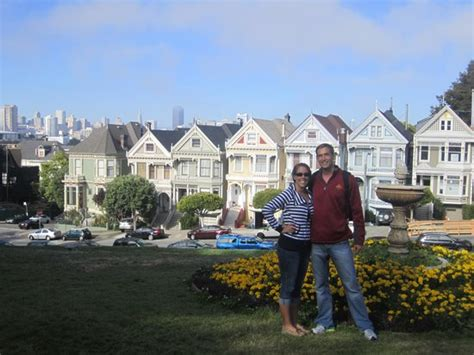full house tour quot the wiggle quot bild von streets of san francisco bike tours san francisco tripadvisor